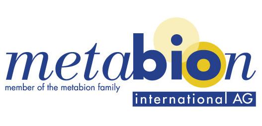 Metabion logo