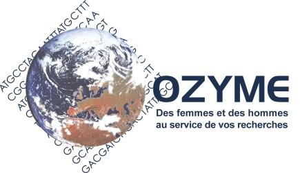 Ozyme Logo