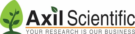 Axil scientific logo
