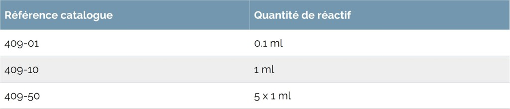 INTERFERin FR References disponibles