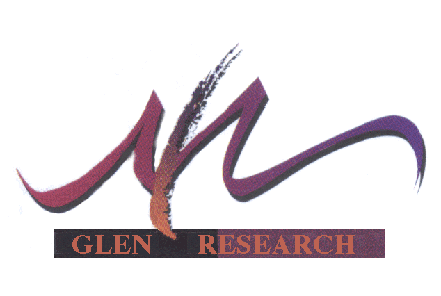 Glen Research logo