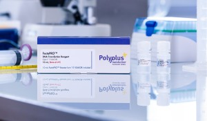 FectoPRO packaging - Polyplus-transfection