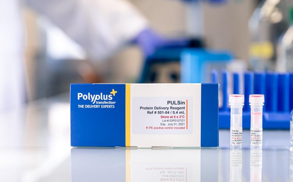 PULSin packaging 2020