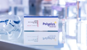 jetPEI packaging - Polyplus-transfection