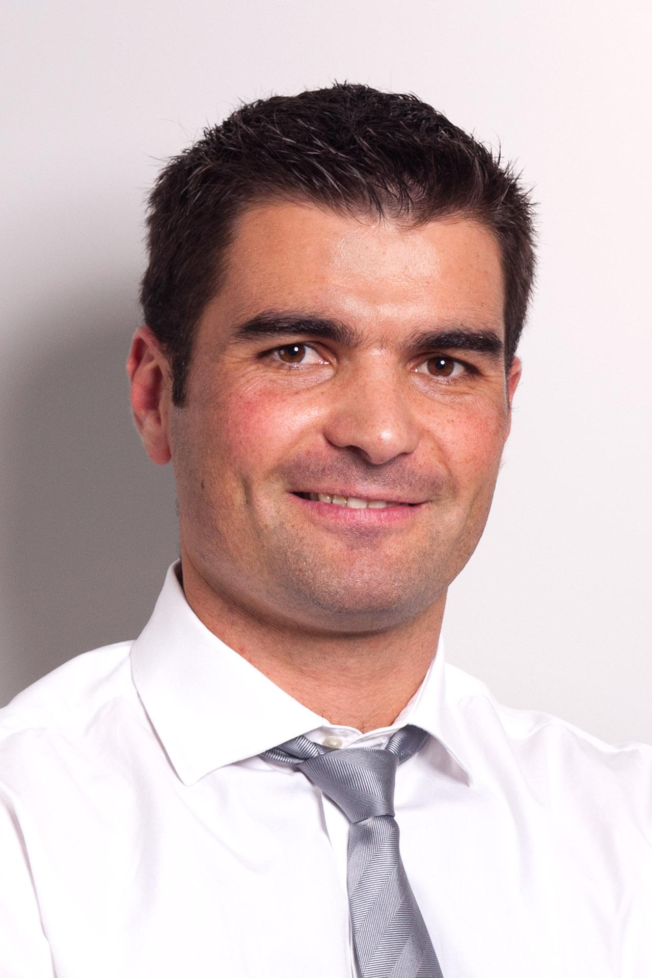 Julien Depollier
