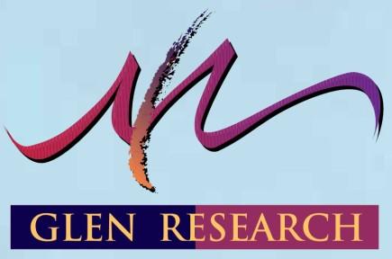 Glen Research logo