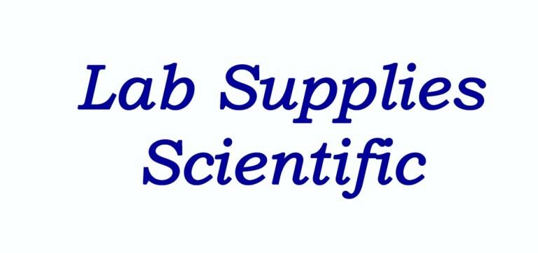 Lab Supplies Logo