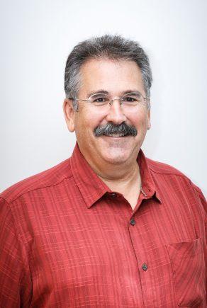 Fred Ergonis