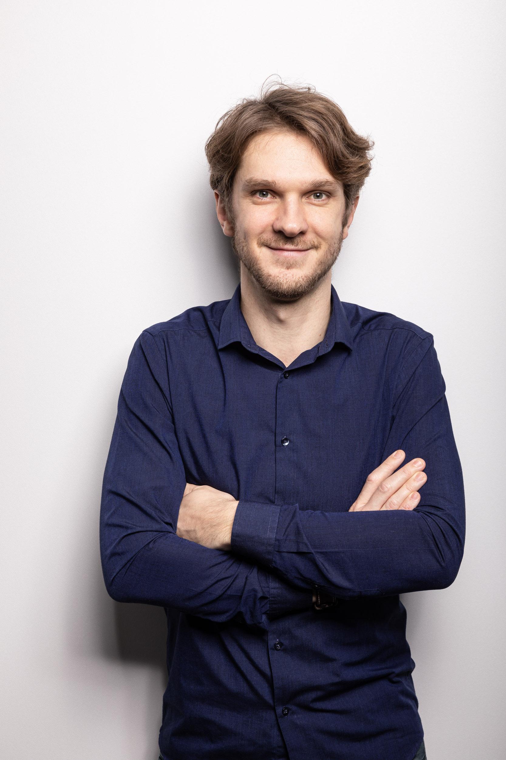 Guillaume Freund