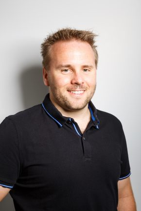 Mathieu Porte