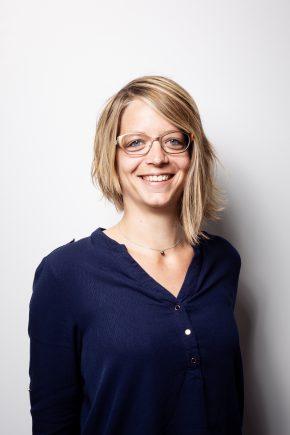 Perrine Friedel