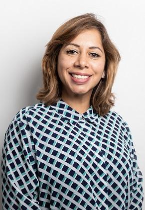 Mayra Mancia 2019