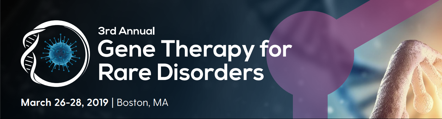 gene therapy for rare disorder 2019