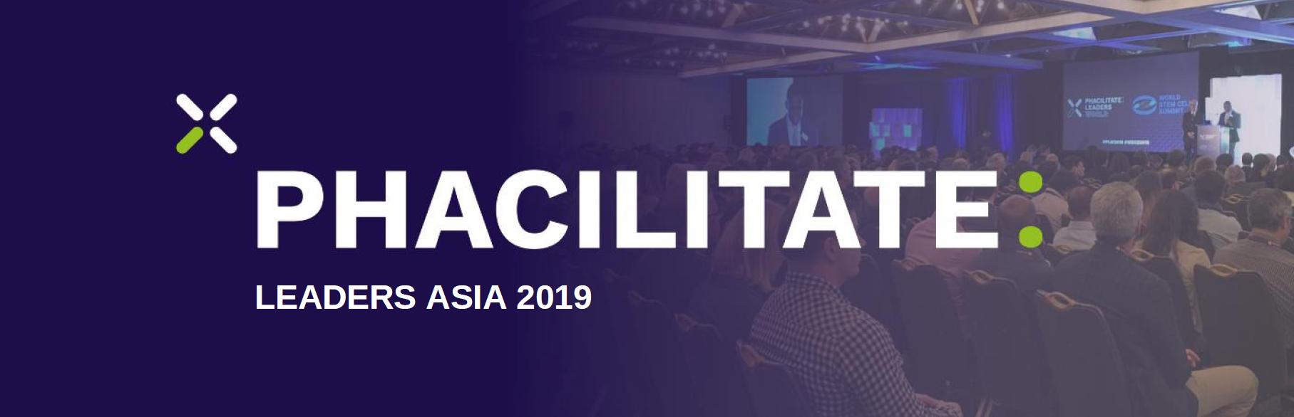 banner phacilitate asia 2019