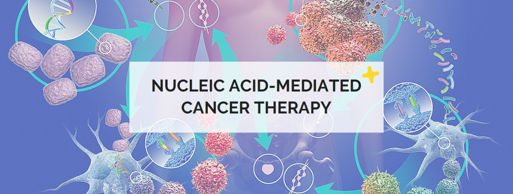 nucleic acid mediated cancer therapy