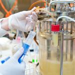 Bioreactor experiment banner