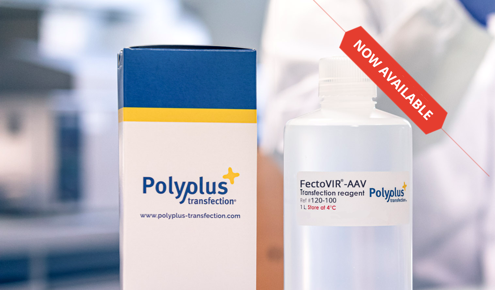 FectoVIR-AAV - bottle packaging 2020