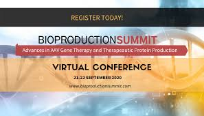 bioproduction suummit 2020